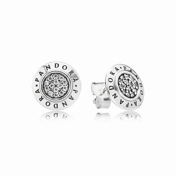 Pandora PANDORA Stud Earrings 290559CZ