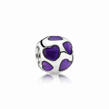 Love You, Violet Enamel 790543EN13