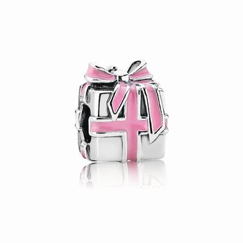 All Wrapped Up in PANDORA Charm 791132EN24