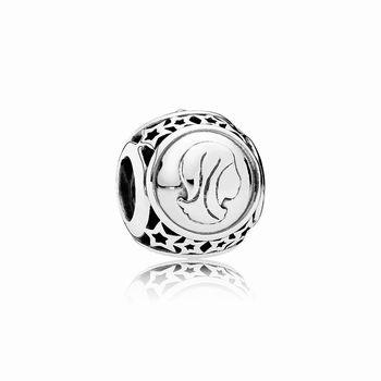 Pandora Virgo Star Sign Charm 791941